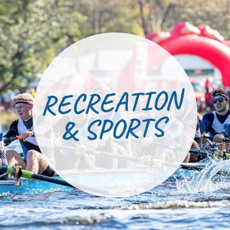 recreation and sports